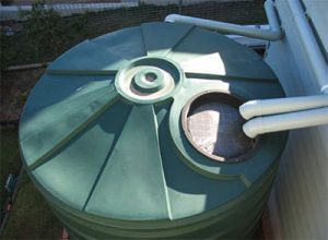 How to Leaf and Mosquito-Proof Your Water Tank