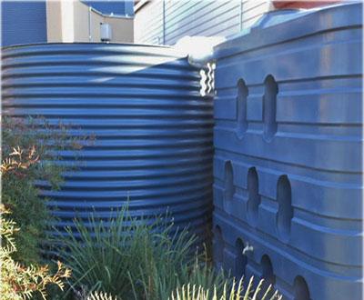 Care & Maintenance of Rainwater Tanks ...rainwaterharvesting.org.au